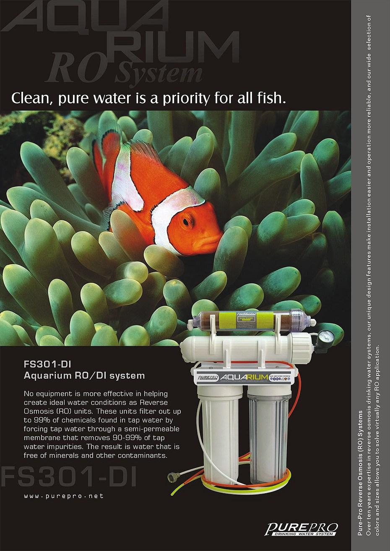 PureProR Aquarium Posters